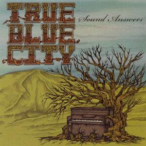True Blue City Foto artis