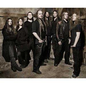 Eluveitie 歌手頭像