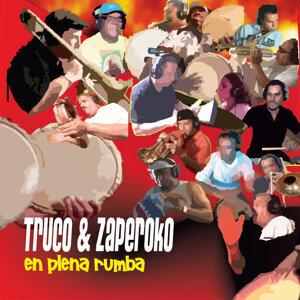 Truco &  Zaperoko Foto artis