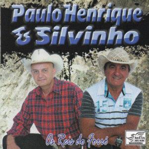 Paulo Henrique & Silvinho Foto artis