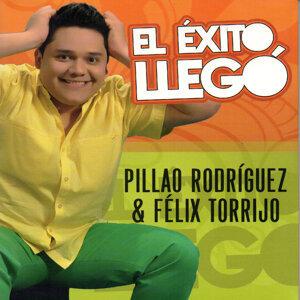 Pillao Rodríguez, Felíx Torrijo Foto artis