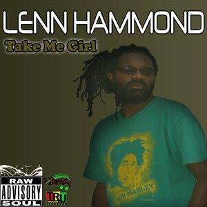Lenn Hammond 歌手頭像
