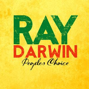 RAY DARWIN 歌手頭像