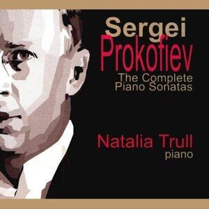 Natalia Trull Foto artis