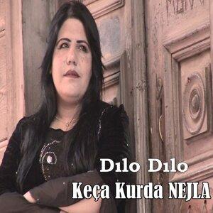 Keça Kurda Nejla Foto artis