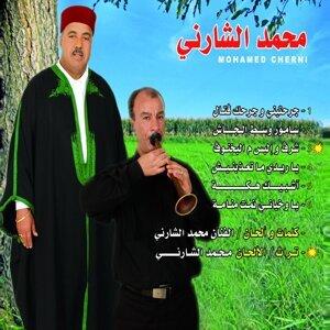Mohamed Cherni Foto artis