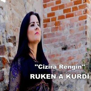 Ruken a Kurdi Foto artis