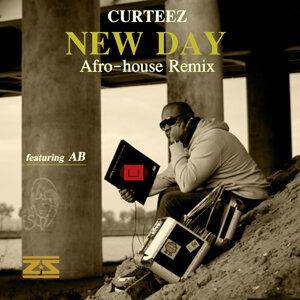 Curteez Foto artis