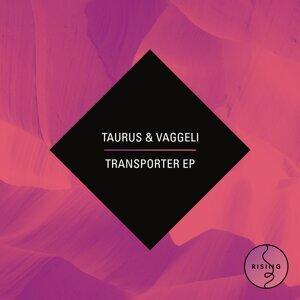 Taurus & Vaggeli, Filthy Rich Foto artis