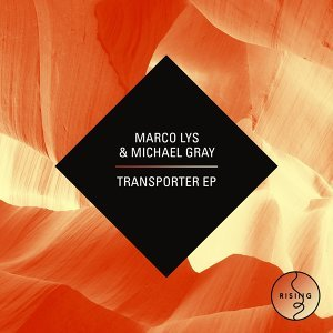 Marco Lys, Michael Gray Foto artis