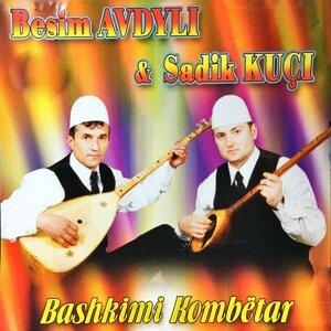 Besim Avdyli, Sadik Kuqi Foto artis