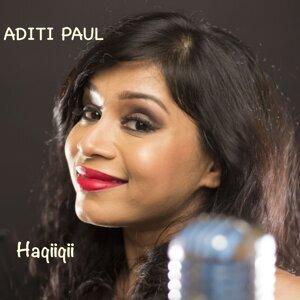 Aditi Paul Foto artis