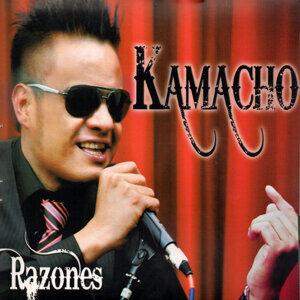 Kamacho Foto artis