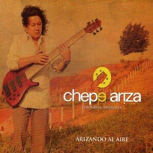 Chepe Ariza Foto artis