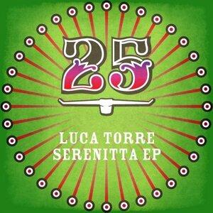 Luca Torre Foto artis