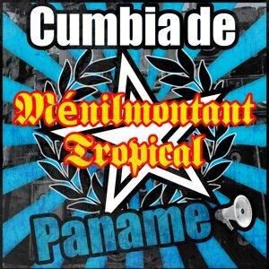 Cumbia de Paname Foto artis