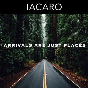 Iacaro Foto artis