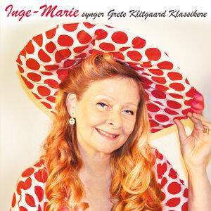 Inge Marie Foto artis