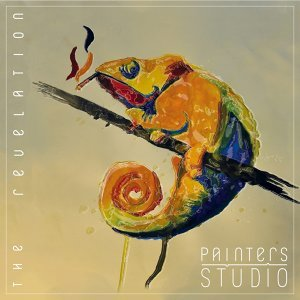 Painters Studio Foto artis
