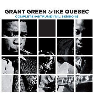 Grant Green, Ike Quebec Foto artis