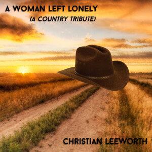 Christian Leeworth Foto artis