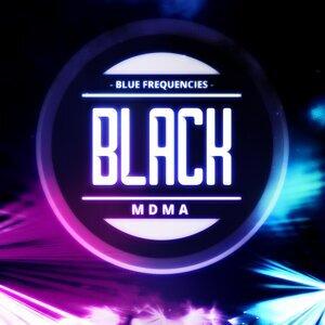 Black MDMA Foto artis