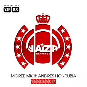 Moree Mk, Andres Honrubia Foto artis