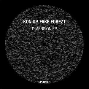 Kon Up, Fake Forezt Foto artis