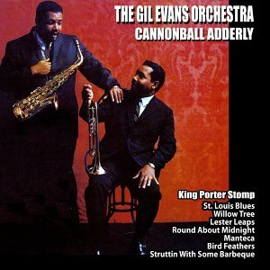 The Gil Evans Orchestra feat. Cannonball Adderly Foto artis