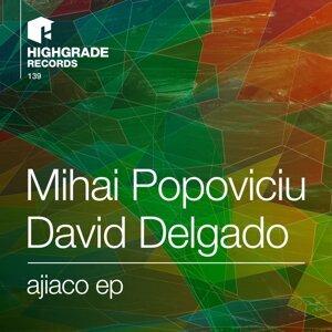 David Delgado, Mihai Popoviciu Foto artis