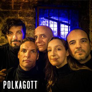 Polkagott Foto artis