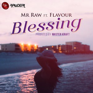 Mr Raw Feat. Flavour Foto artis