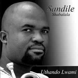 Sandile Shabalala Foto artis