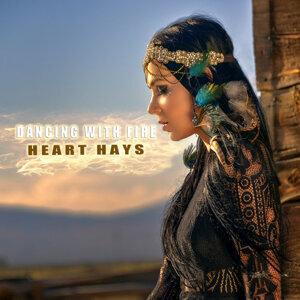 Heart Hays Foto artis