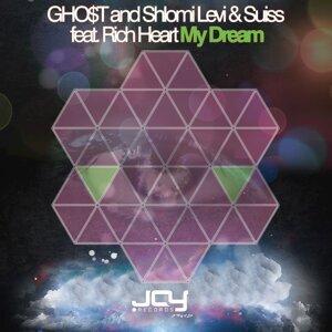 Levi & Suiss, DJ Ghost Foto artis