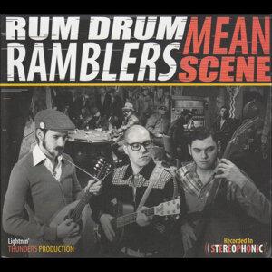 Rum Drum Ramblers Foto artis