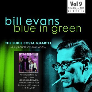 Bill Evans, The Eddie Costa Quartet Foto artis