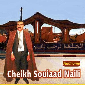 Cheikh Souiaad Naili Foto artis