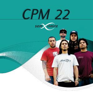 CPM 22 Foto artis
