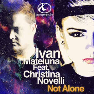 Christina Novelli, Ivan Mateluna Foto artis