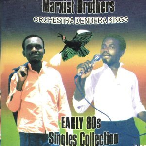 Marxist Brothers Orchestra Dendara Kings Foto artis
