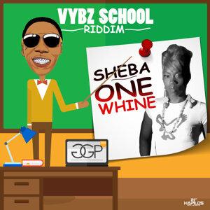 Sheba 歌手頭像