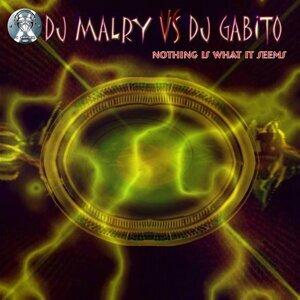 DJ Malry, DJ Gabito Foto artis