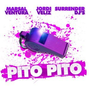 Marsal Ventura, Jordi Veliz, Surrender DJ's Foto artis
