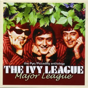 The Ivy League 歌手頭像