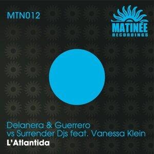 Delanera & Guerrero, Surrender DJ's Foto artis