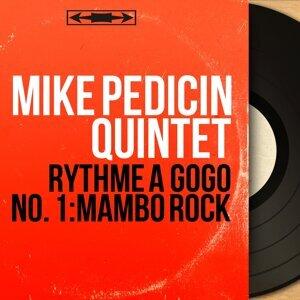 Mike Pedicin Quintet 歌手頭像