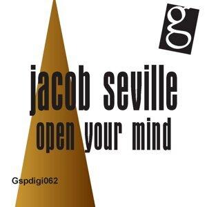Jacob Seville Foto artis