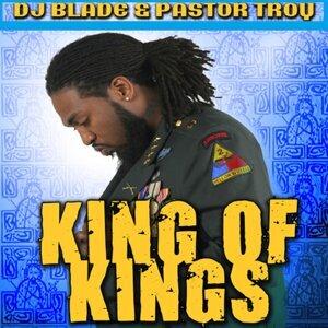DJ Blade & Pastor Troy Foto artis