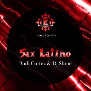 Budi Cortez, DJ Shine Foto artis